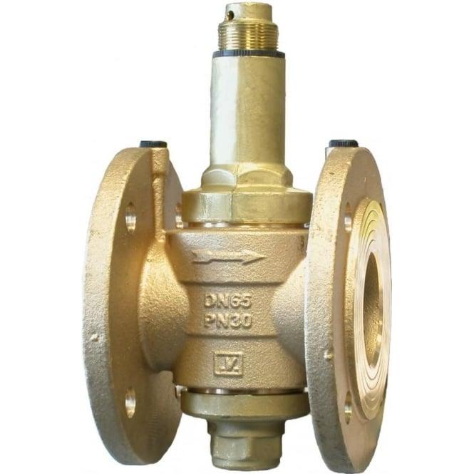 JTM Bronze Pressure Reducing Valves (Flanged)