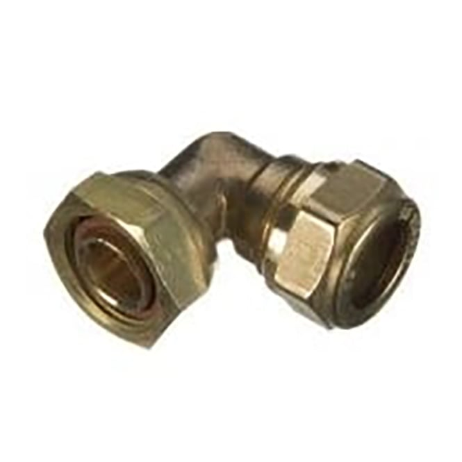 JTM Compression Bent Tap Connector