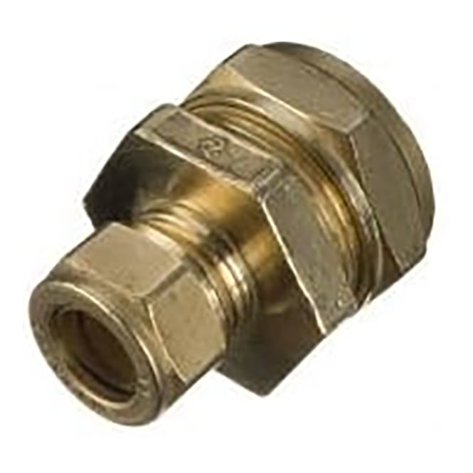 JTM Compression Reducing Straight Connector