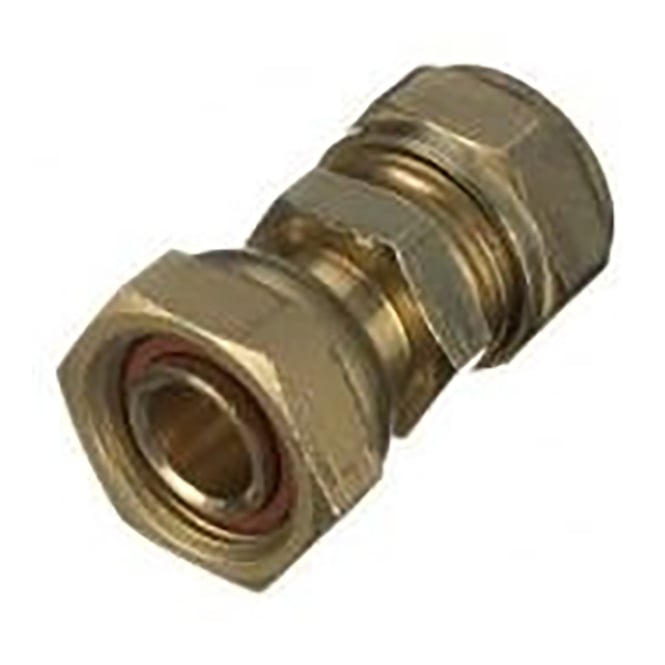 JTM Compression Straight Tap Connector