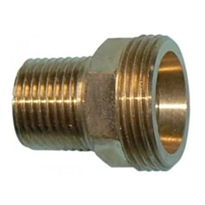 JTM Cooker hose - spare union tail