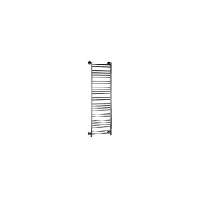 JTM Devon Stainless Steel Towel Rails (suitable for duel fuel)