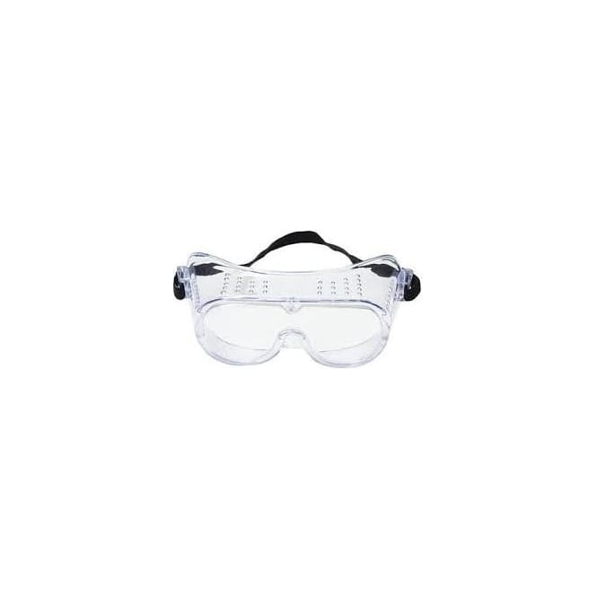 JTM Direct Vent Safety Goggles