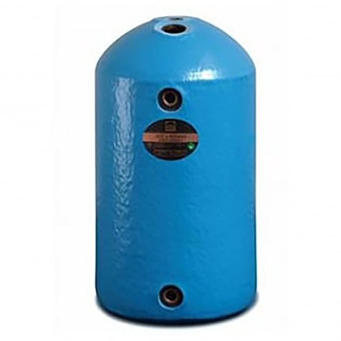 JTM Direct Vented Copper Cylinders - Central Heating Controls ...