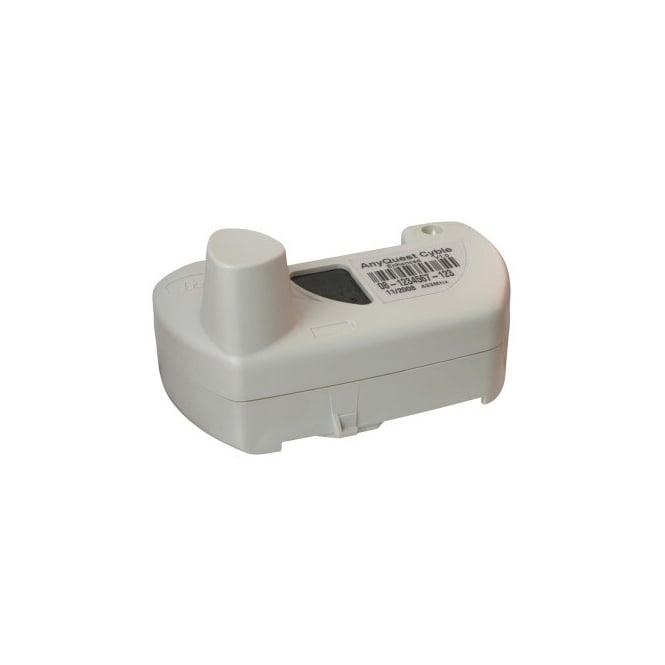 JTM DRT0001 1 Pulse per 10 Litre remote Display Battery Operated
