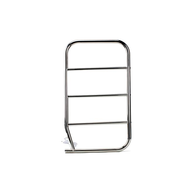 JTM Dublin Dry Electric Stainless Steel Towel Warmer
