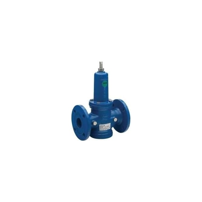 JTM Ductile Iron Pressure Reducing Valve Flanged