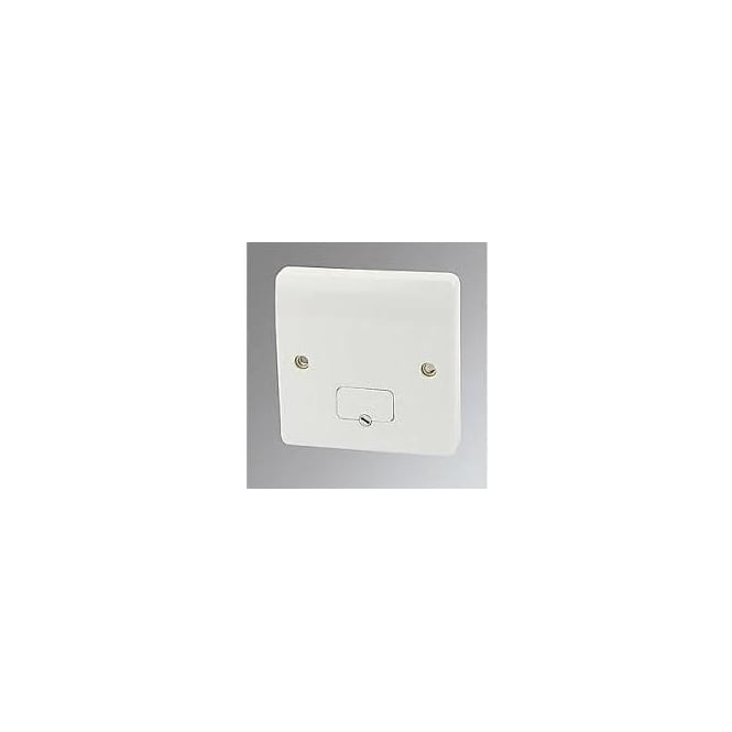 JTM Electrical 13A fused unswitched spur