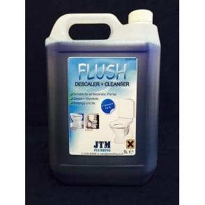 FLUSH 5L - Descaler & Cleanser (Macerator Care)