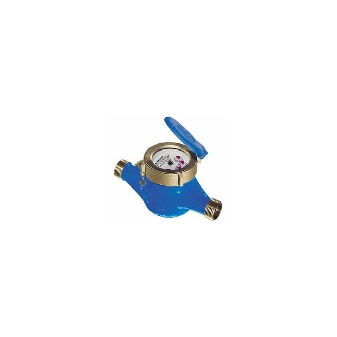JTM GMDX-R Pulsed Water Meter WRAS/MID Approved