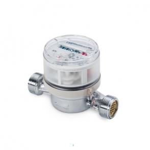 Hot Water Single Jet Meter