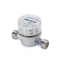 Hot Water Single Jet Meter