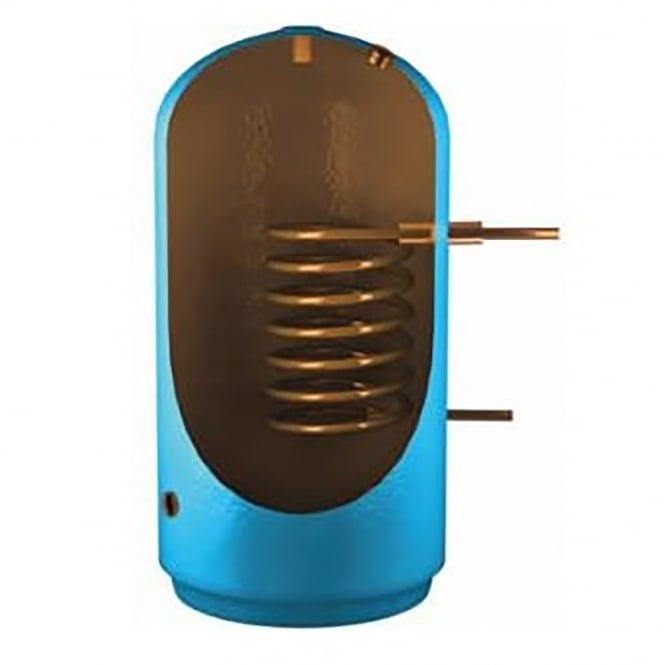 JTM Indirect Vented Copper Cylinders - Central Heating Controls ...