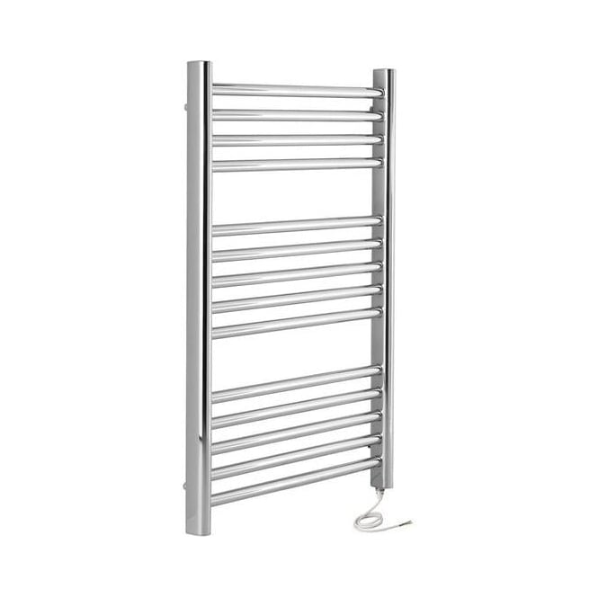 JTM Larne Dry Electric Stainless Steel Towel Rails