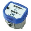 """Macnaught 1/2"""" Dispensing Flow Meter"""