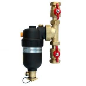 Magnetic Boiler Cleanser (Boiler Mag)