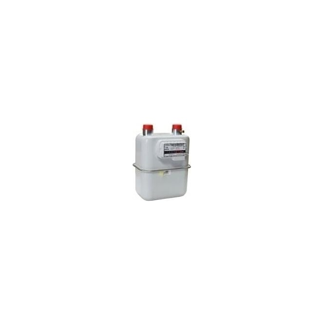 JTM Metrix Diaphragm Gas Meter BS746