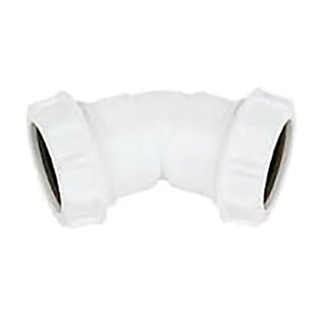 JTM Multifit Waste 45° Bend