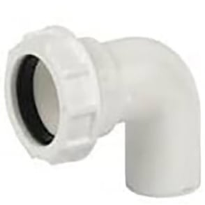 Multifit Waste Swivel Elbow