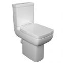 Options Bathroom Range