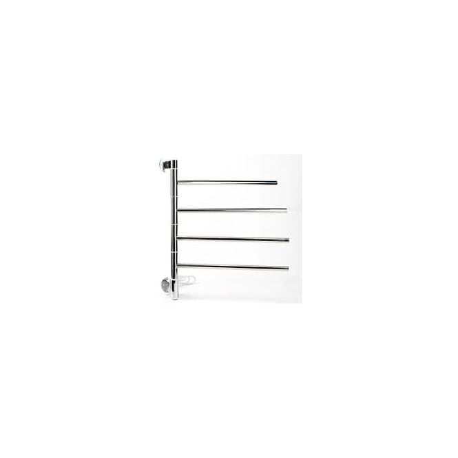 JTM Paris Dry Electric Stainless Steel Towel Warmer