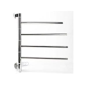 Paris Dry Electric Stainless Steel Towel Warmer