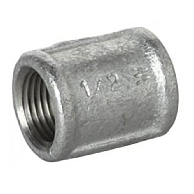 JTM Pipeline Galvanised Female Socket Taper Thread