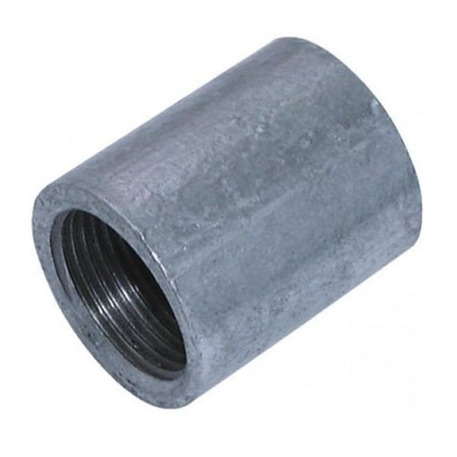JTM Pipeline Galvanised Wrought Iron Sockets (BS1740)