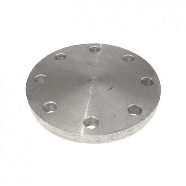 Jtm Pn16 Galvanised Blank Plate Flange 16 8 Bs4504 Pipe