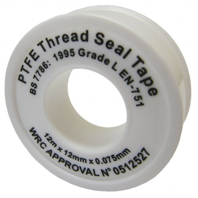 JTM PTFE Jointing Tape From 16p each