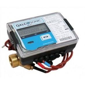 Qalcosonic Heat 1 Ultrasonic Heat Flow Meters