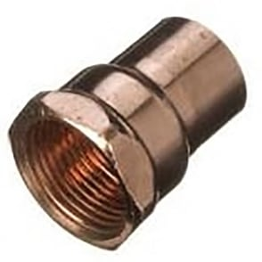 Solder Ring Female Iron Adaptor