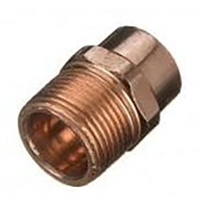 Solder Ring Male Iron Adaptor