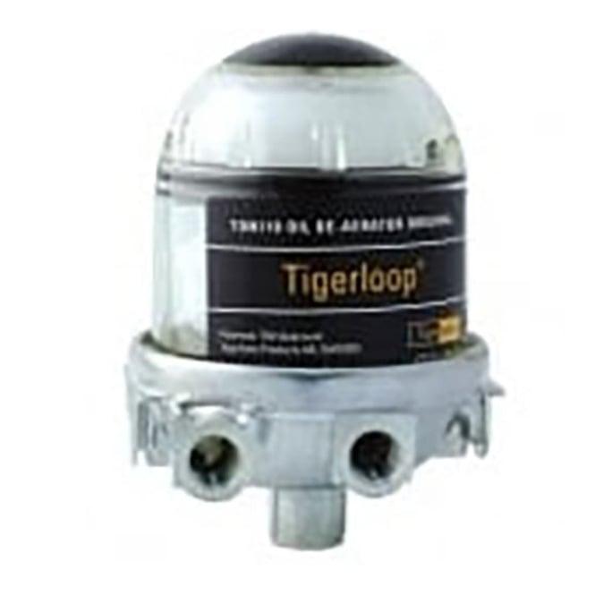 JTM Tiger loop oil de-aerator