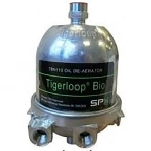 Tigerloop Bio oil de-aerator (TL7000)
