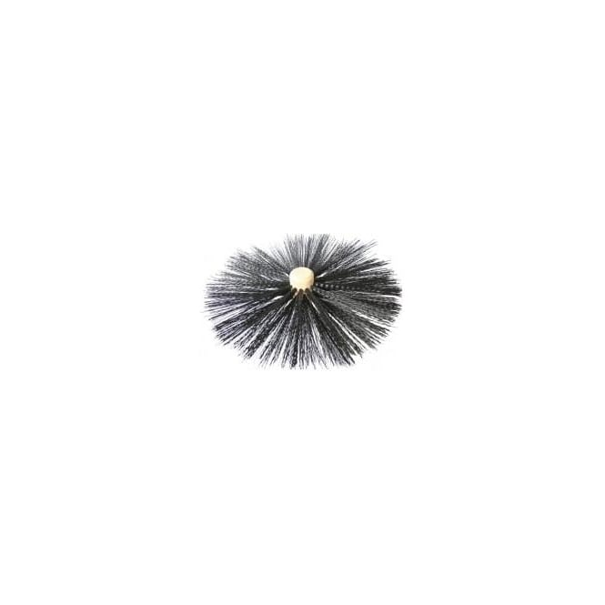 JTM Tools Chimney brush 16""
