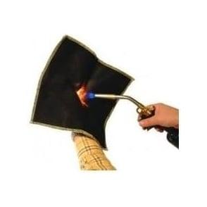 Heat mat - insurance grade