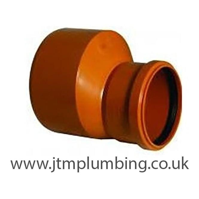JTM Underground Socket/Spigot Level Invert D99