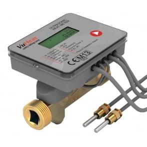 VuHeat Compact Ultrasonic Heat Meter