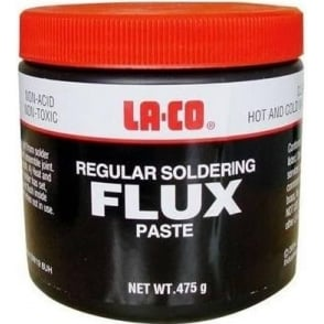 Regular Soldering Flux Paste