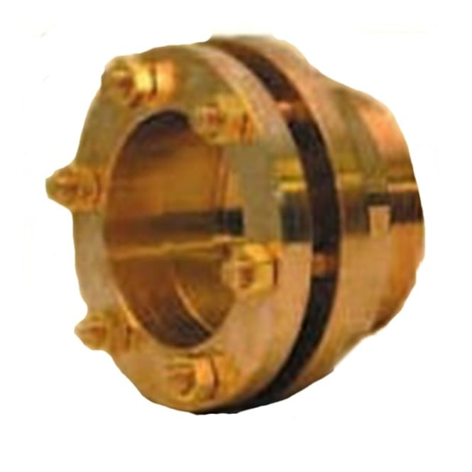 Lamontite Imperial Straight Male Coupling L134IM