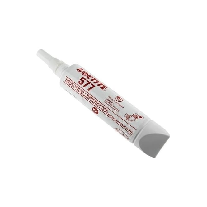 Loctite 577 - Medium Strength Fast Cure Pipe Seal 250ml