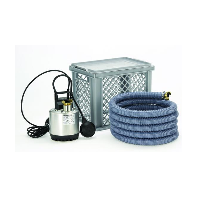 Lowara Submersible Pump Floodkit