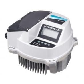 Xylem Hydrovar Motor Mounted Pump Controller Up 6Y 10073LDAA