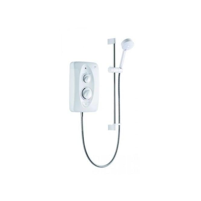 Mira Jump 8.5kW Multifit Electric Shower