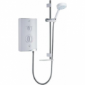 Mira Sport White/Chrome 10.8kW Electric Shower