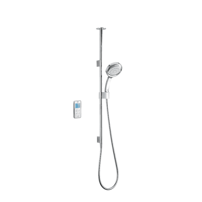 Mira Digital Shower >> Mira Vision Digital Shower And Remote Controller Accessory