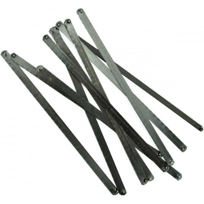 Monument Junior Hacksaw Spare Blades x 10 (1120U)