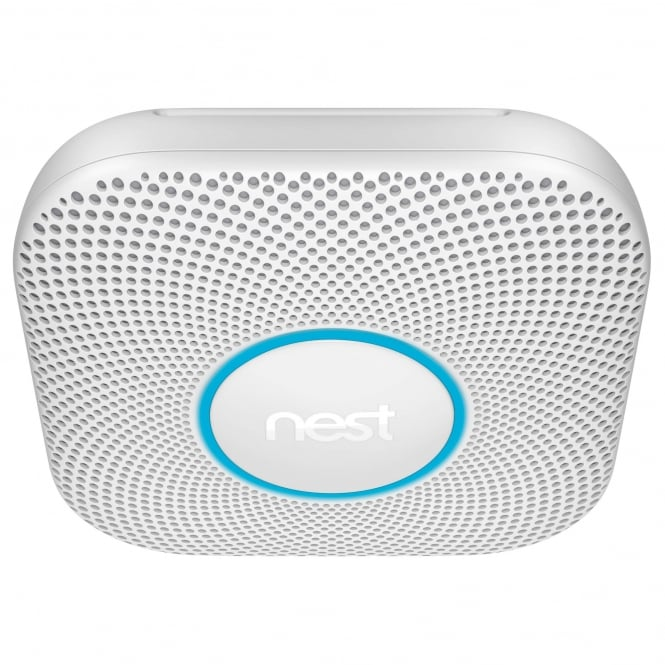Nest Protect Smoke Alarm & CO Detector 2nd Generation (Battery) £99.10 Inc VAT
