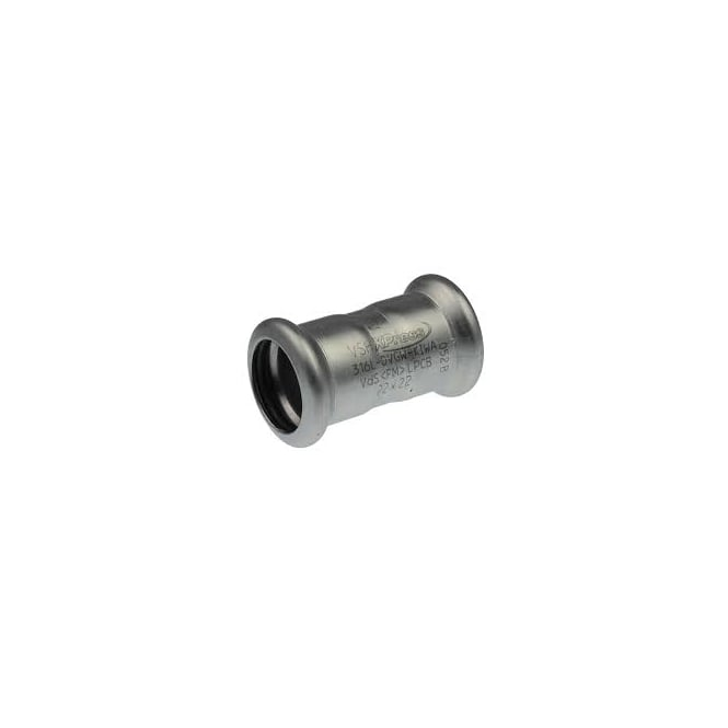 Pegler Yorkshire Xpress SS1 Stainless Steel Press Coupling